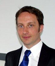 Dr. Gregor Birkenmeier, Bild: Uni Stuttgart